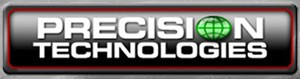 Logo of Precision Technologies Inc.